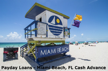 Miami, Florida cash advance